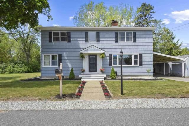 11 Plummer Road, Bedford, NH 03110 (MLS #4865246) :: Lajoie Home Team at Keller Williams Gateway Realty