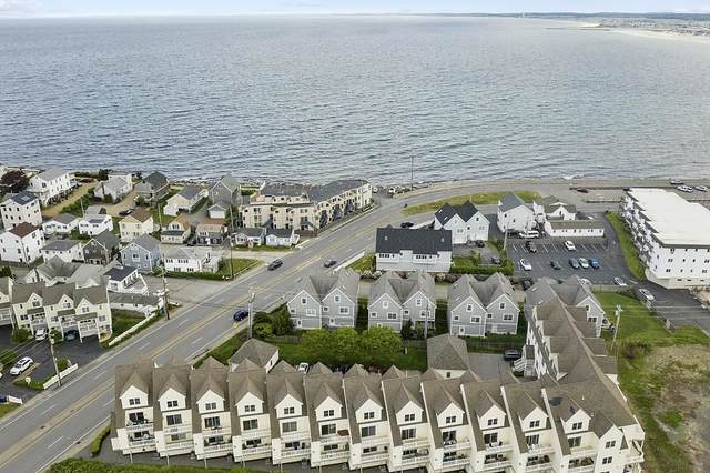 511 Ocean Boulevard #7, Hampton, NH 03842 (MLS #4865248) :: Signature Properties of Vermont