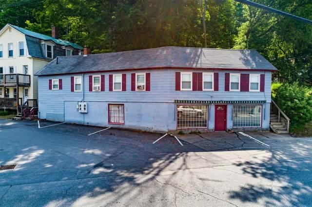 14 Main Street, Ashland, NH 03217 (MLS #4865253) :: Signature Properties of Vermont