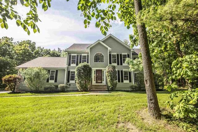 24 Shephard Road, Pelham, NH 03076 (MLS #4865380) :: Lajoie Home Team at Keller Williams Gateway Realty