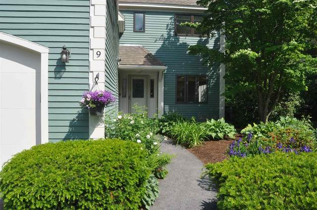 9 Clearwater Drive, Dover, NH 03820 (MLS #4865397) :: Team Tringali