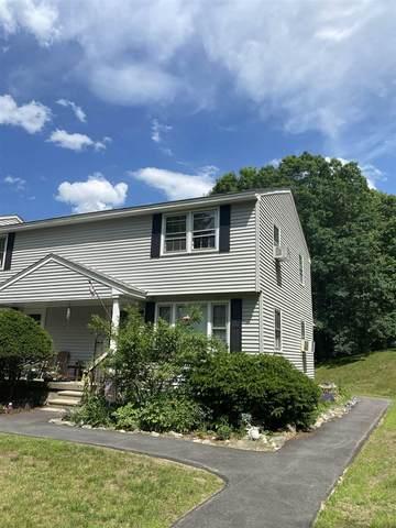 34 Boulder Drive, Londonderry, NH 03053 (MLS #4865411) :: Lajoie Home Team at Keller Williams Gateway Realty