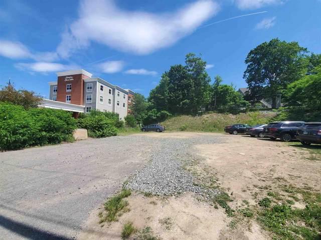 57 Portsmouth Avenue, Exeter, NH 03833 (MLS #4865419) :: Keller Williams Coastal Realty