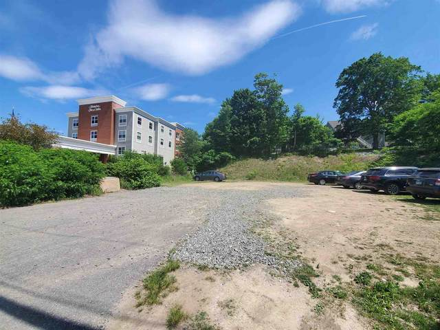 57 Portsmouth Avenue, Exeter, NH 03833 (MLS #4865429) :: Keller Williams Coastal Realty