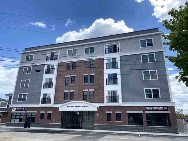 10 Fourth Street, Dover, NH 03820 (MLS #4865457) :: Keller Williams Realty Metropolitan