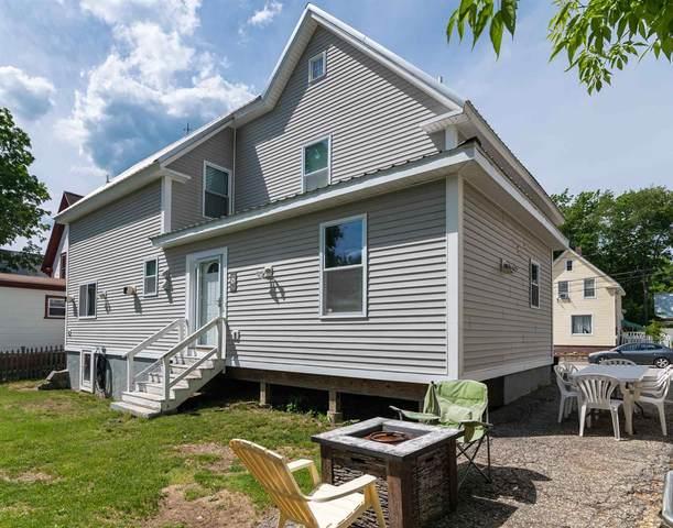 62 Webster Street, Laconia, NH 03246 (MLS #4865486) :: Keller Williams Realty Metropolitan