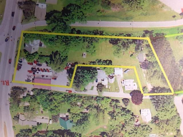226-228 Northside Drive, Bennington, VT 05201 (MLS #4865526) :: Keller Williams Realty Metropolitan