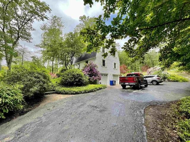 121 Wilson Hill Road, Merrimack, NH 03054 (MLS #4865556) :: Lajoie Home Team at Keller Williams Gateway Realty