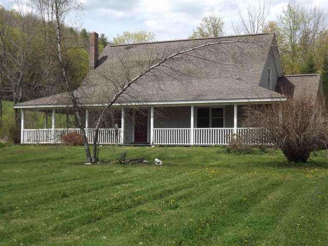 2990 Steele Hill Road, Roxbury, VT 05669 (MLS #4865597) :: Signature Properties of Vermont