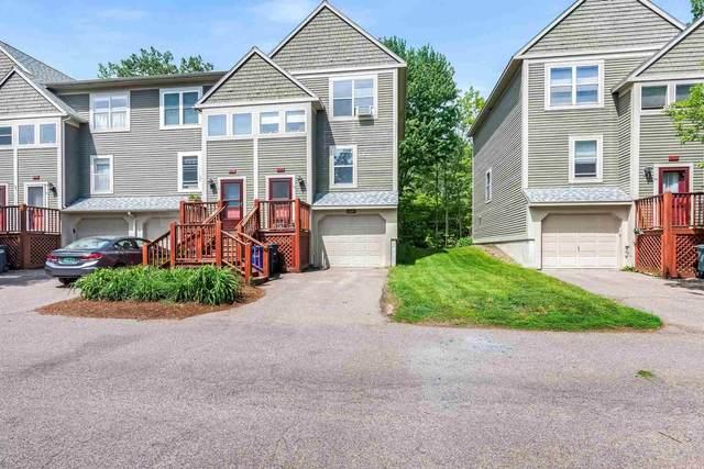 166 East Redrock Drive, Burlington, VT 05401 (MLS #4865623) :: The Gardner Group