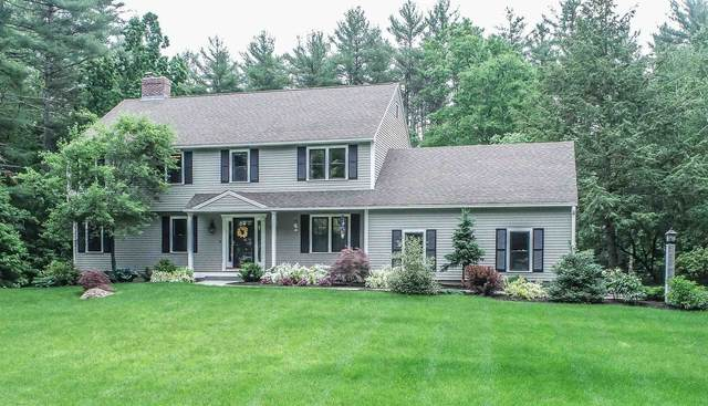 43 Crestwood Drive, Hollis, NH 03049 (MLS #4865715) :: Lajoie Home Team at Keller Williams Gateway Realty