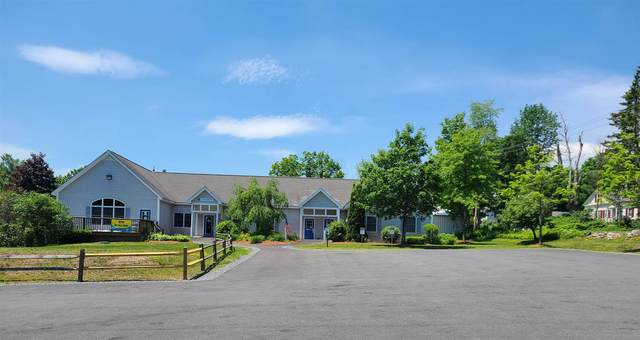 21 Nh  Route 12 S, Fitzwilliam, NH 03447 (MLS #4865725) :: Jim Knowlton Home Team