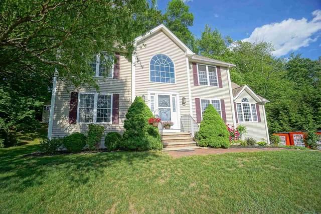 7 Fern Terrace, Bedford, NH 03110 (MLS #4865764) :: Lajoie Home Team at Keller Williams Gateway Realty