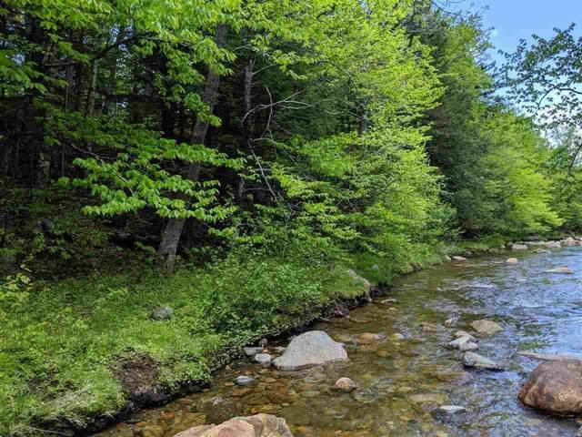 1 Whipple Drive, Jackson, NH 03846 (MLS #4865773) :: Signature Properties of Vermont