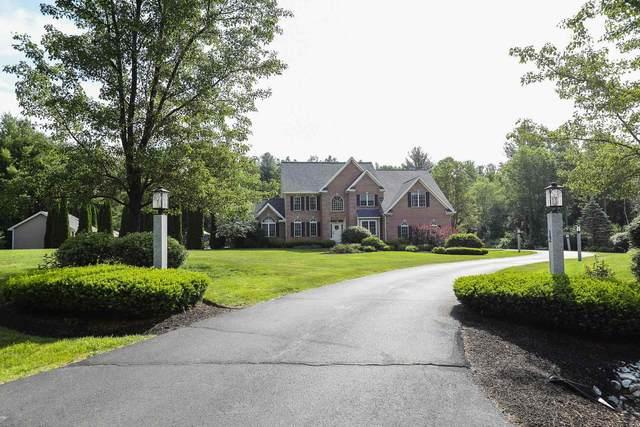 12 Nutting Lane, Hollis, NH 03049 (MLS #4865895) :: Lajoie Home Team at Keller Williams Gateway Realty