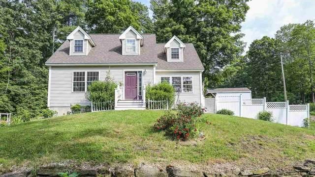 15 Wood Lane, Hollis, NH 03049 (MLS #4865902) :: Lajoie Home Team at Keller Williams Gateway Realty