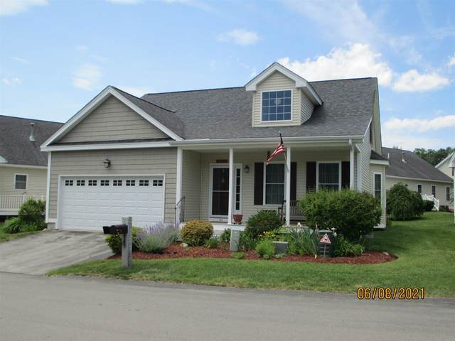 24 Caldwell Lane, Merrimack, NH 03054 (MLS #4865943) :: Lajoie Home Team at Keller Williams Gateway Realty
