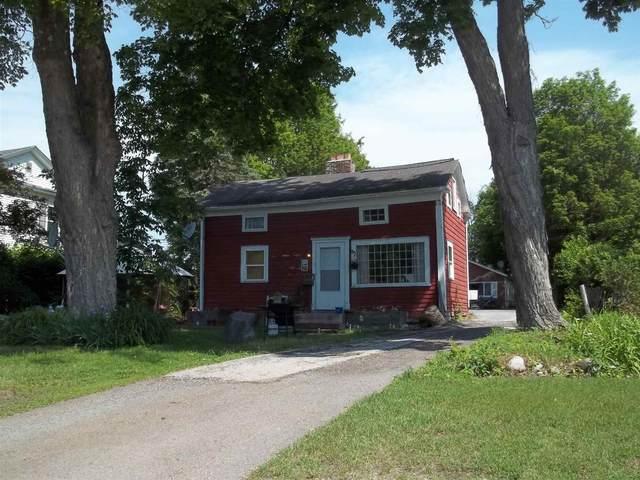 2158 Main Street, Castleton, VT 05735 (MLS #4865968) :: The Gardner Group