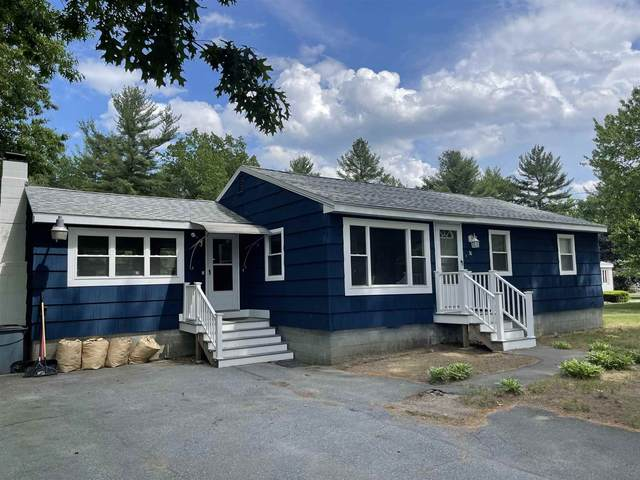 36 Simpson Mill Road, Pelham, NH 03076 (MLS #4865987) :: Lajoie Home Team at Keller Williams Gateway Realty
