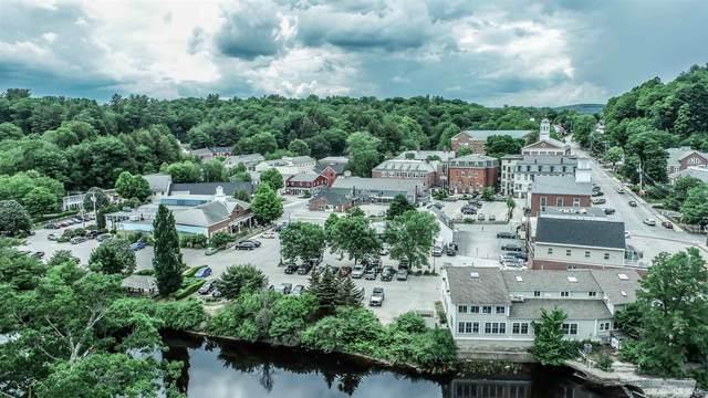 2 Main Street, Peterborough, NH 03458 (MLS #4865992) :: Signature Properties of Vermont