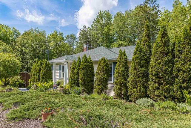 136 Lyme Road, Hanover, NH 03755 (MLS #4866021) :: Hergenrother Realty Group Vermont