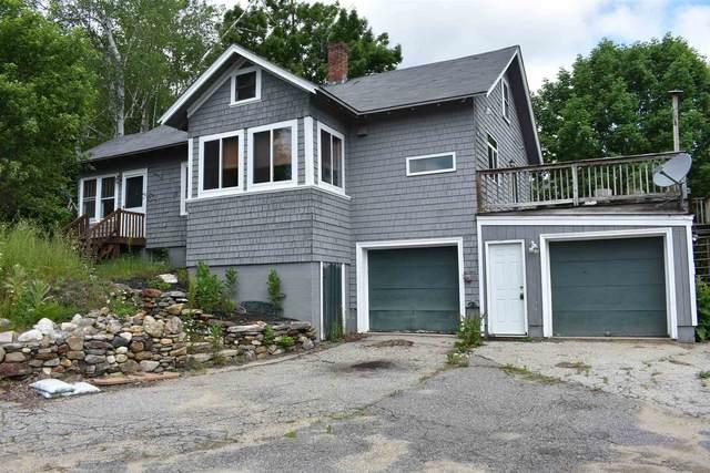 94 North Street, Jaffrey, NH 03452 (MLS #4866022) :: Signature Properties of Vermont