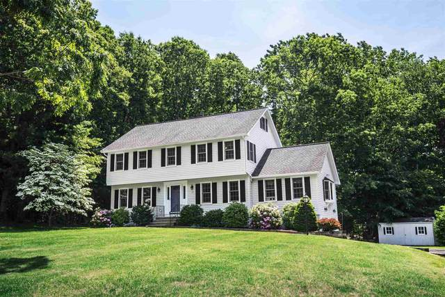 17 Anna Louise Drive, Hudson, NH 03051 (MLS #4866032) :: Lajoie Home Team at Keller Williams Gateway Realty