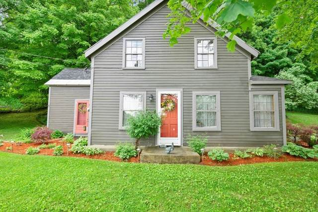 672 Vt Route 7A, Shaftsbury, VT 05262 (MLS #4866062) :: The Gardner Group