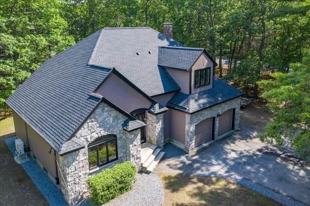 1 Colby Lane, Pelham, NH 03076 (MLS #4866078) :: Lajoie Home Team at Keller Williams Gateway Realty