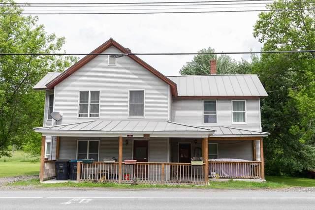 272 Pleasant Street, Bethel, VT 05032 (MLS #4866112) :: Team Tringali