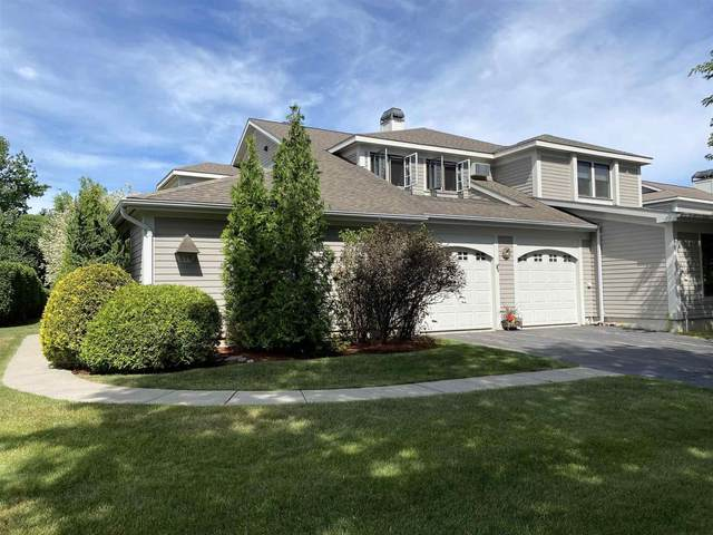 619 Golf Course Road, South Burlington, VT 05401 (MLS #4866146) :: Signature Properties of Vermont