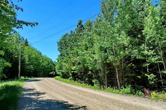 25 Mirror Lake Estates Drive, Whitefield, NH 03598 (MLS #4866158) :: Team Tringali
