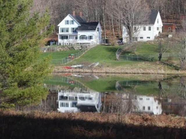 1080 N Barnstead Road, Barnstead, NH 03225 (MLS #4866221) :: Signature Properties of Vermont