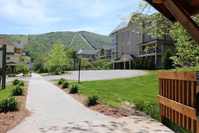 110 Sugarbush Village Drive #15, Warren, VT 05674 (MLS #4866223) :: Signature Properties of Vermont