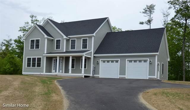 Lot 7 Echo Farm Drive #7, Epping, NH 03042 (MLS #4866237) :: Cameron Prestige
