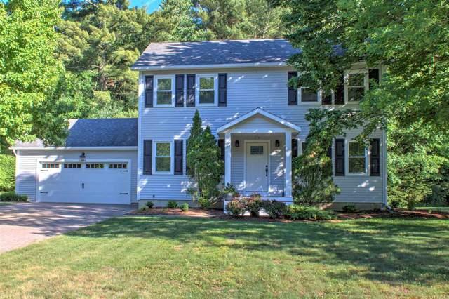 494 North Harbor Road, Colchester, VT 05446 (MLS #4866240) :: Signature Properties of Vermont