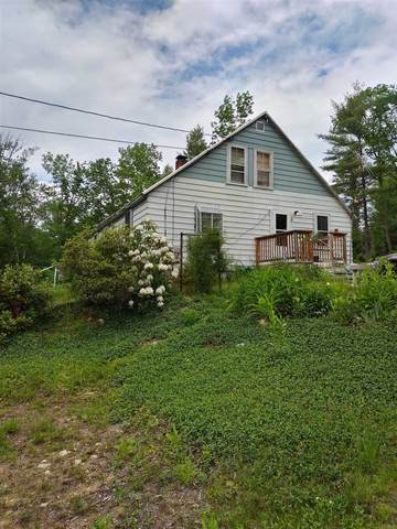 48 Old Pound Road, Effingham, NH 03882 (MLS #4866247) :: Signature Properties of Vermont