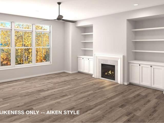96 Aiken Street #203, South Burlington, VT 05403 (MLS #4866265) :: Team Tringali