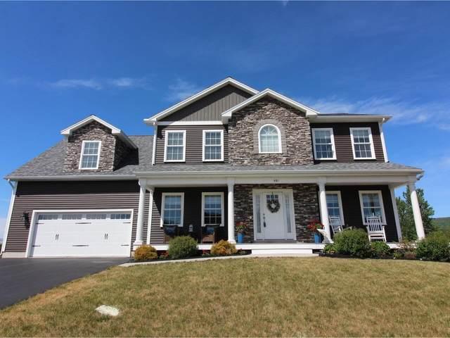 461 Harbor View Drive, St. Albans City, VT 05478 (MLS #4866275) :: Signature Properties of Vermont