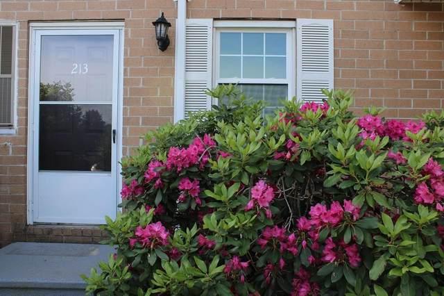 213 Elmwood Drive, Hudson, NH 03051 (MLS #4866291) :: Keller Williams Coastal Realty
