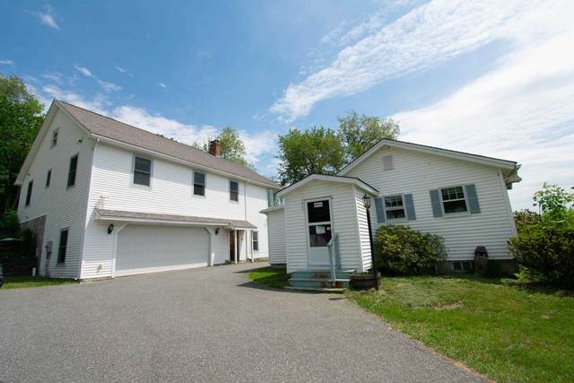 531 Dartmouth College Highway, Lebanon, NH 03766 (MLS #4866311) :: Hergenrother Realty Group Vermont