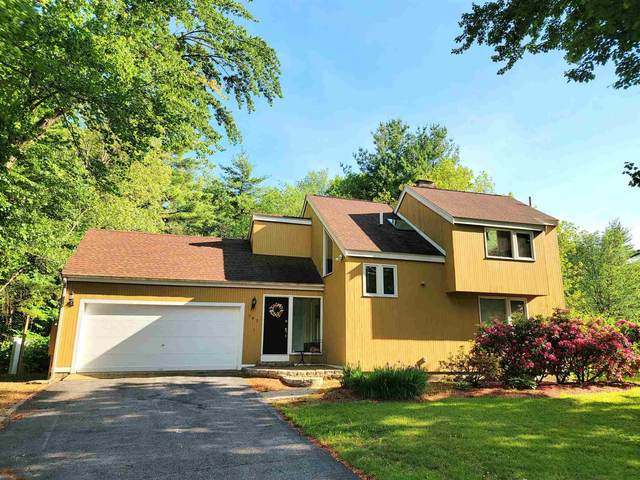 243 Campbell Street, Manchester, NH 03104 (MLS #4866335) :: Signature Properties of Vermont
