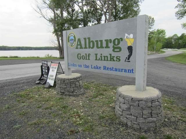 230 Route 129, Alburgh, VT 05440 (MLS #4866360) :: The Gardner Group