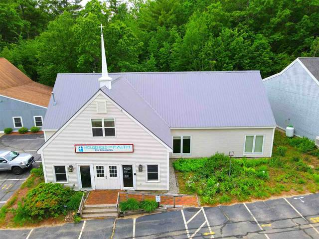 1 State Route 101A, Amherst, NH 03031 (MLS #4866366) :: Lajoie Home Team at Keller Williams Gateway Realty