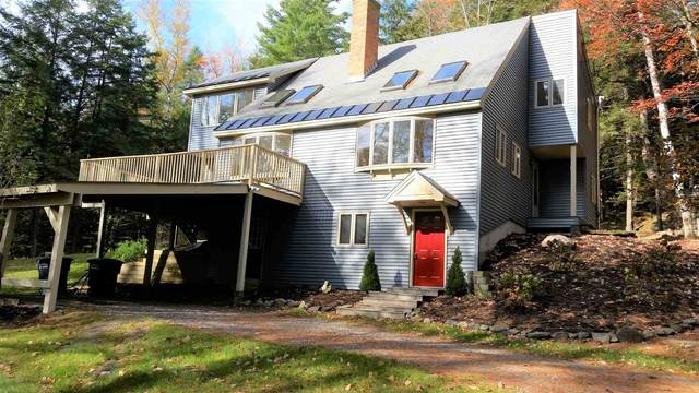 322 Hanover Center Road, Hanover, NH 03755 (MLS #4866374) :: Hergenrother Realty Group Vermont