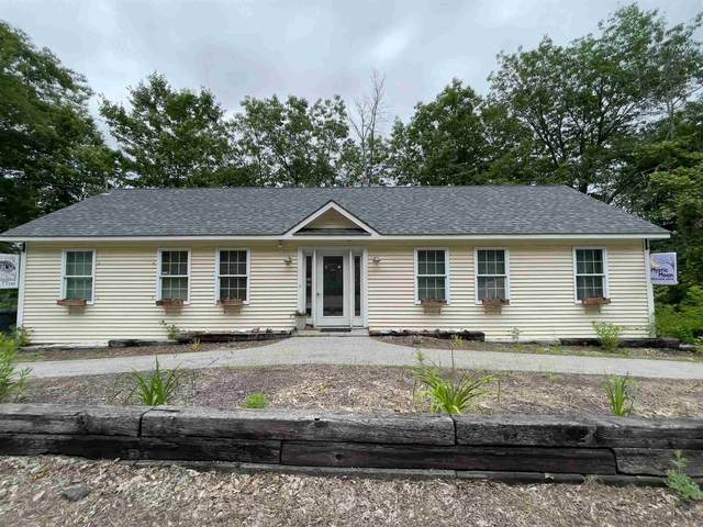 699 Route 3A, Bow, NH 03304 (MLS #4866385) :: Signature Properties of Vermont