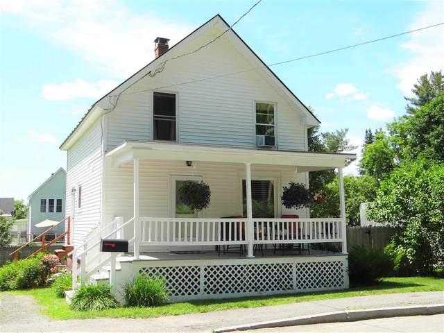 12 Pine Street, Lebanon, NH 03766 (MLS #4866437) :: Signature Properties of Vermont