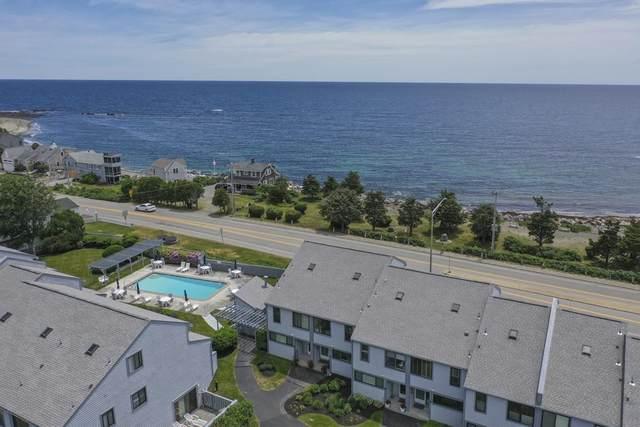 947 Ocean Boulevard #10, Hampton, NH 03842 (MLS #4866443) :: Keller Williams Realty Metropolitan