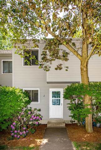 701 Dorset Street #16, South Burlington, VT 05403 (MLS #4866483) :: Signature Properties of Vermont