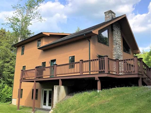 427 High Meadow Road, Burke, VT 05832 (MLS #4866499) :: Signature Properties of Vermont